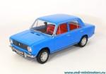 ВАЗ 2101 «Жигули» 1971 (синий)