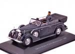 Lancia Astura IV Serie Ministeriale 1938 Duche Mussolini