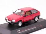 ВАЗ 2108 Lada «Samara»1986 (red)