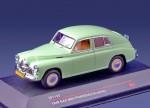 ГАЗ М20 «Победа» 1949 (первая серия)
