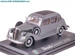 Skoda Superb 913 1938 (Silver Gray Met)