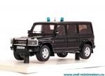 Mercedes-Benz G55 XXL (W463) сопровождение