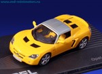 Opel Speedster Opel Collection 2005 (yellow)