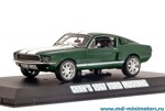 «Форсаж 3» - Ford Mustang 1967 (dark green)
