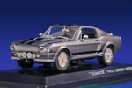 Ford Shelby Mustang GT 500 Eleanor из к-ф «Угнать за 60 секунд» 1967