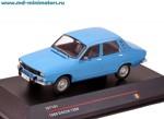Dacia 1300 1969 (blue)