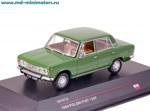 Polski Fiat 125P 1969 (green)