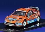 Ford Focus RS WRC08 #6 H. Solberg - C. Menkerud Rally Norway 2009