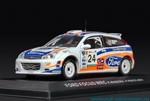Ford Focus WRC #24 R.Madiera-F.Prata 2001