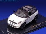 Mini Countryman Cooper S  2011 (white)