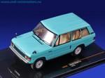 Range Rover 3.5 1970 (blue)