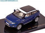 Range Rover Evoque 2011 3-door (blue)