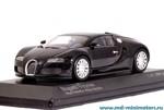 Bugatti Veyron 2010 (black)