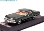 Chevrolet Bel Air 1973 (green met)