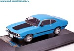 Ford Maverick GT 1974 (blue)