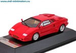 Lamborghini Countach 25th Anniversary 1989 (red)