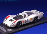 Porsche 908 1969 (white)