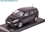 Renault Grand Scenic 2009 (black)