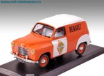 Renault Colorale 1953 (orange)