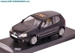 VW Golf V 2003 (black)