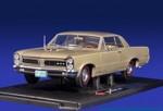 Pontiac GTO (Capri Gold) 1965