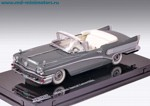 Buick Special Convertible 1958 (grey)