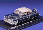 Cadillac Eldorado Closed Convertible 1953 (blue)