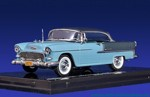 Chevrolet Bel Air Hard Top (blue)