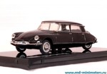 Citroen DS19 1956 (black)