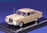 Mercedes 220SE (Ivory)