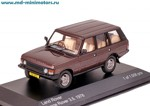 Land Rover Range Rover 3.5 1978 (brown)