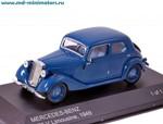 Mercedes-Benz 170 V Limousine 1949 (blue)