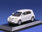 Toyota Urban Cruiser 2009 (white)