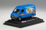 Mercedes-Benz Sprinter *BAD REICENHALLER*