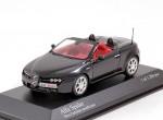 Alfa Romeo Spider 2006 (black met)