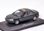 Ford Mondeo Sedan 1997 (darkgreen met)