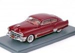 Cadillac Series 62 Club Coupe 1949 (Sedanette Red)
