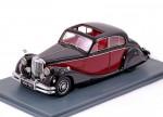 Jaguar MK V 1950 (Black over Red)