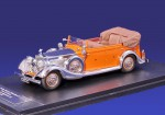 Rolls Royce Phantom II Thrupp and Maberly 188PY «Star of India» 1934