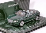 Bentley Continental GTC 2011 (green)