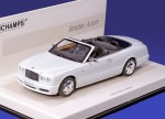 Bentley Azure «Linea Bianco» 2007 (white)