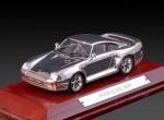Porsche 959 (Chrome)