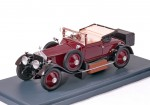 Rolls Royce Silver Ghost Doctors Coupe open 1920