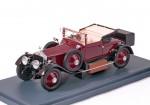 Rolls Royce Silver Ghost Doctors Coupe open 1920
