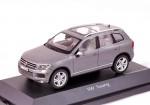 Volkswagen Touareg 2010 (grey)
