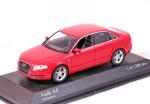 Audi A4 Sedan (red)