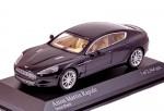 Aston Martin Rapide (black)