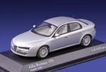 Alfa Romeo 159 Sedan (silver)