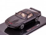 KITT The Knight Rider 1982