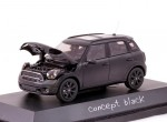 Mini Cooper S Countryman (concept black)